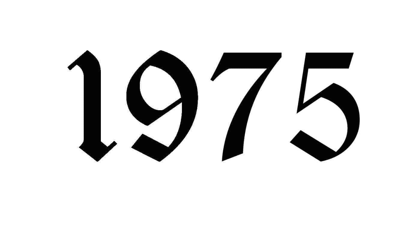 Aula BIM 01 – O que mudou desde 1975?